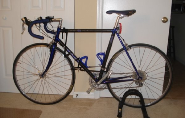 Date this Trek 2100, please  - Bike Forums