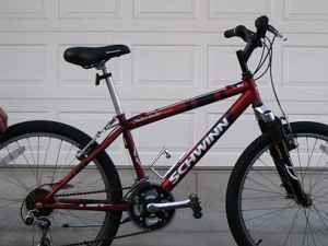 Schwinn Sidewinder Mountain Bike Reviews