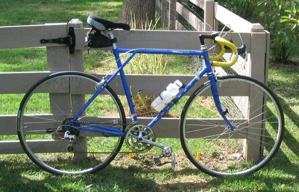 Bike nashbar